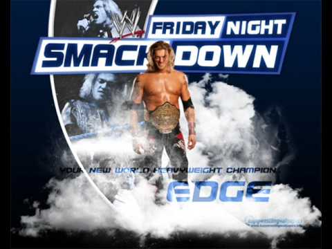 WWE Edge Theme Song (With Lyrics)