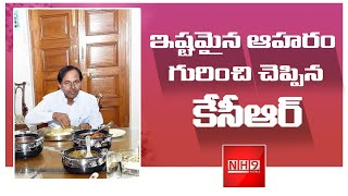 kcr latest speech