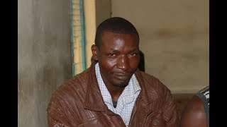 Man (Daudi Nzomo) captured on camera beating his wife gets shock of life after pleading guilty