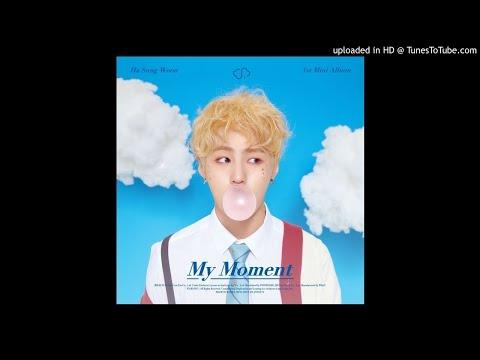 Free Download [mini Album] Ha Sung Woon - Lonely Night   My Moment Mp3 dan Mp4