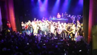 The Game - Its Okay (One Blood) (Live, London,O2 Shepherds Bush Empire, 23.02.2014)