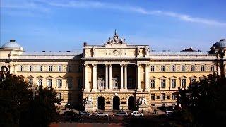 Запрошуємо до Львівського національного університету імені Івана Франка!