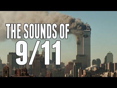 The KiddChris Show - The Sounds of 9/11