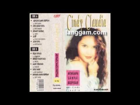 Cindy Claudia Harahap - Cinta Bukan Dusta