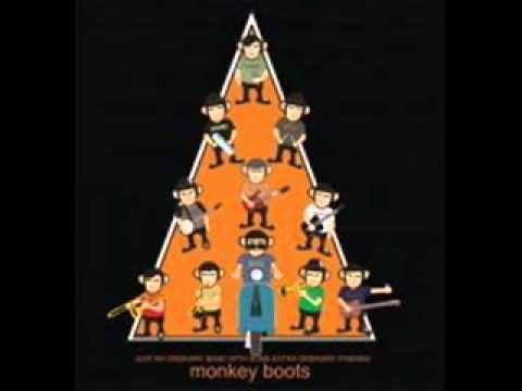 Monkey Boots   Big Monkey