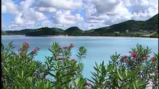 Antigua & Barbuda Official Tourism Video The Beach is only the Beginning - Caribbean Dream ...