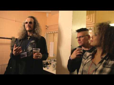 Dr and the Medics - Whitby Goth Weekend April 2015