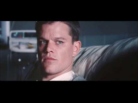 The Bourne Supremacy  Hidden Alternate Ending