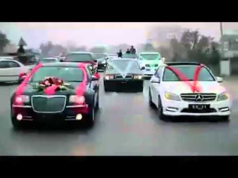 500 Rolls-Royce Car Gifted at Zaffar Supari's Brother in islamabad..Don is always Don