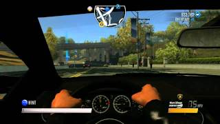Repeat youtube video Driver San Francisco %100 Save Game For PC Download