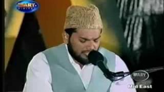 Rah e Khuda main shauq se sir ko kata gaye Hussain by Syed Khalid Hussain