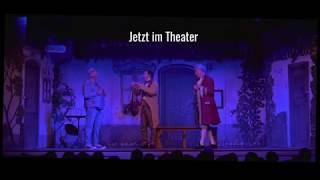 Tegernseer Volkstheater -  s´Klinglputzn …oder s´Malheur mit der Obrigkeit