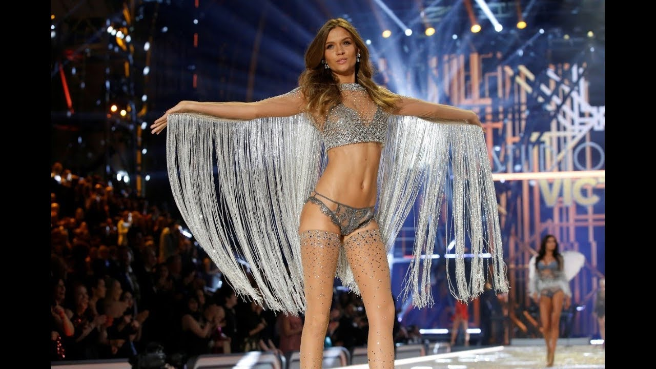 660ba50012 Top 10 Swarovski Outfit Wings in Victoria s Secret History - YouTube