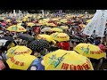 VOA连线(申华):《逃犯条例》修法表决将加快 香港舆论或因此反应加剧