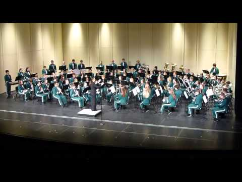 Glenoak Concert Band - Photo Finish