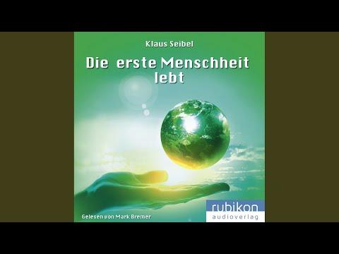 Die erste Menschheit lebt YouTube Hörbuch Trailer auf Deutsch