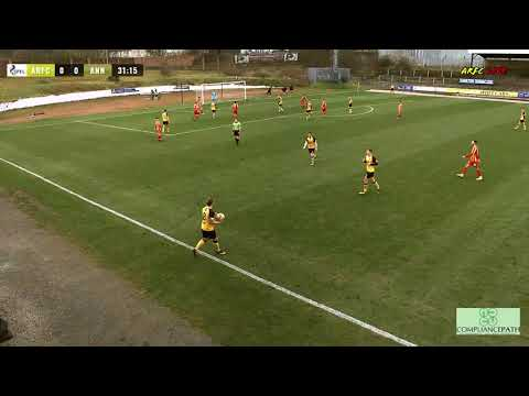 Albion Rovers Annan Athletic Goals And Highlights