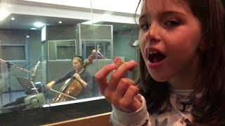 string quintet in air edel recording for emi