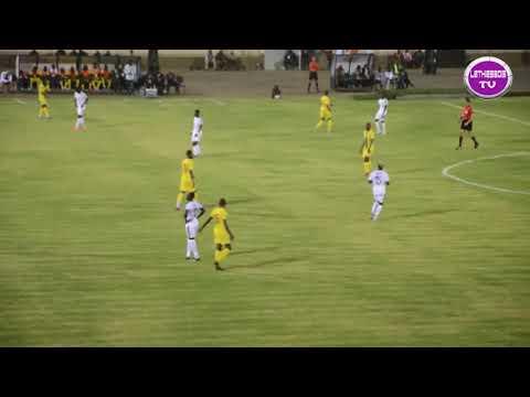 Resumé Sénégal 2-0 Congo