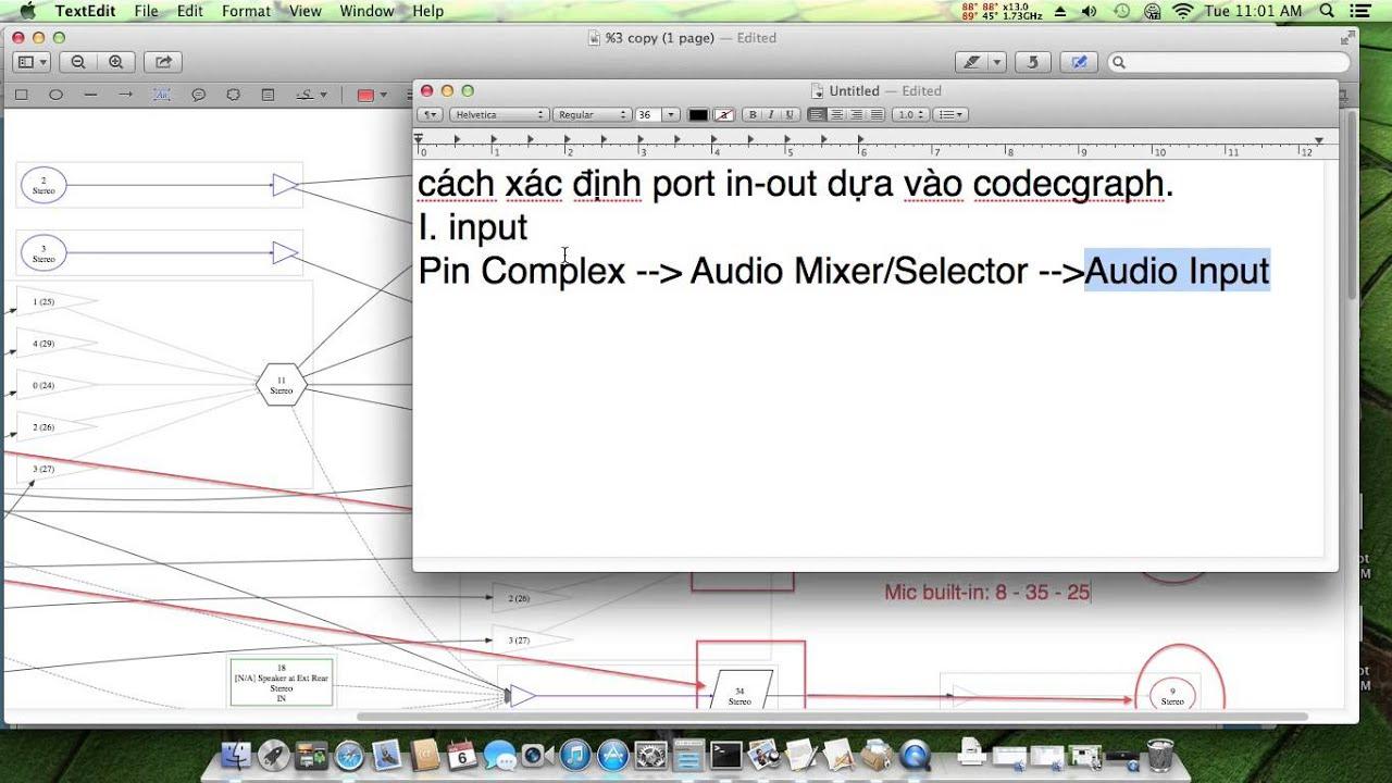 Patch Apple HDA version 2 đơn giản, dễ hiểu   Tinhte vn