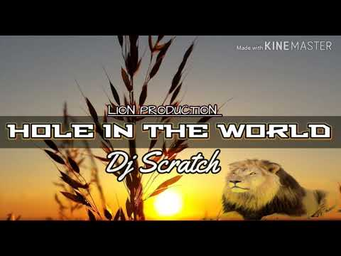 Dj Scratch  - Hole In The World Tonight  By Eagles