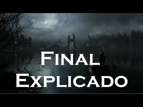 DARK SOULS 2 - Final Explicado