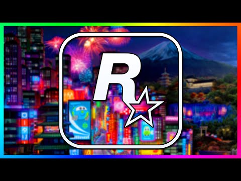 NEW JOB LISTING MIGHT REVEAL WHAT ROCKSTAR'S NEXT BIG GAME IS & WHAT COULD BE ANNOUNCED NEXT!