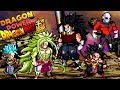 DRAGON POWER WORLD - VIP PREMIUM, TORNEIO DO PODER E SUPER SAIYAJIN OMNI MIRAI FUSION !