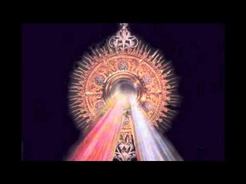 Divine Mercy Chaplet in song New Version 2013