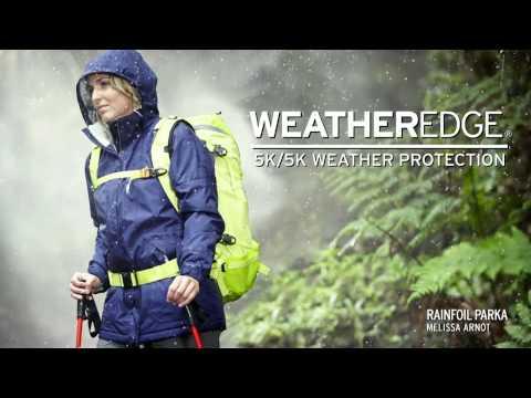 WeatherEdge® From Eddie Bauer
