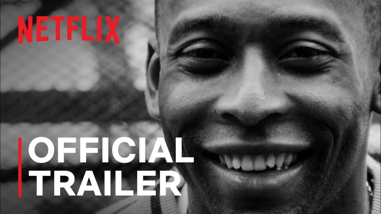 Download Pelé   Official Trailer   Netflix