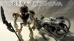 Eljay's Recap Review: 8596 Takanuva