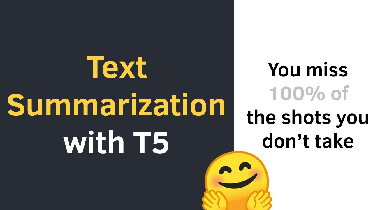 Text summarization with T5 Transformer using PyTorch, PyTorch Lightning and Python | NLP Tutorial