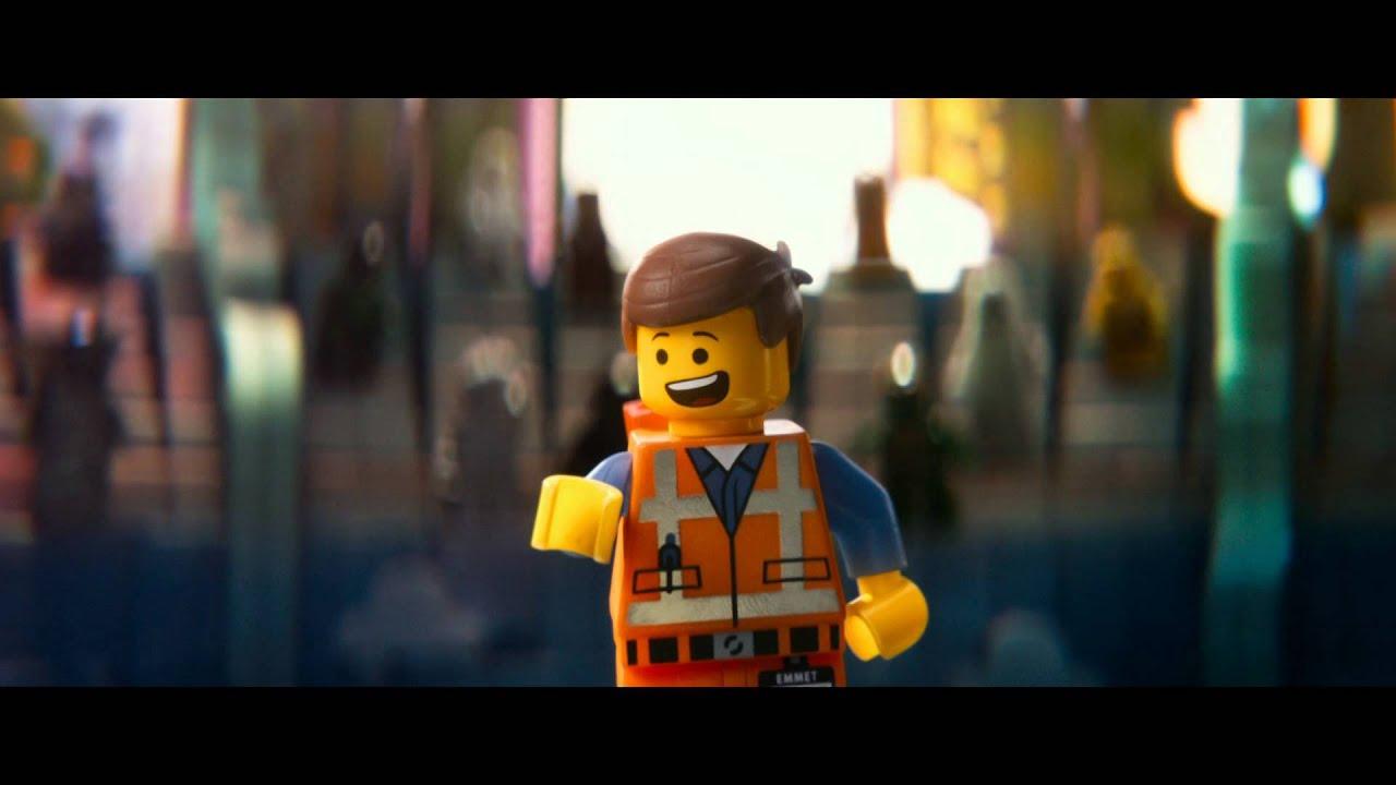 The Lego Movie Youtube