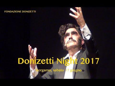 Donizetti Night 2017