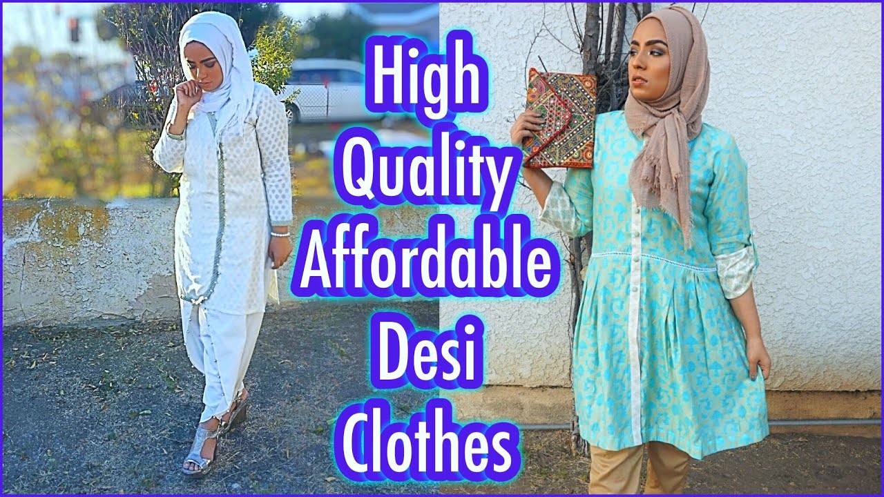 6365662a1c The Best Pakistani Clothing Website (Yet!) Try-on Haul & Review ~  Zaibunnisa.pk