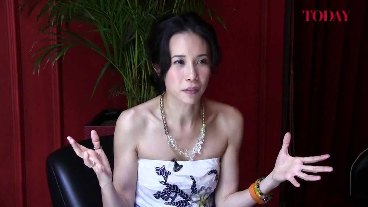 TODAY Talks To Karen Mok - YouTube