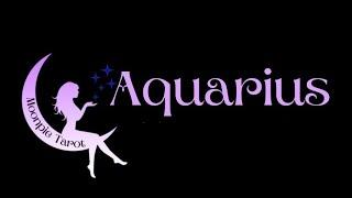 Aquarius ♒️ They're Sensing You're Leaving..New Romantic Proposal!! 🔥❤️🔥 July 2021