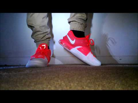 Kd 7 35k Degrees On Feet KD 7 'EGGNOG' Review W...
