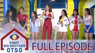 Pinoy Big Brother OTSO - November 11, 2018 | Full Episode