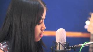 MIMPI - ANGGUN cover by HANIN