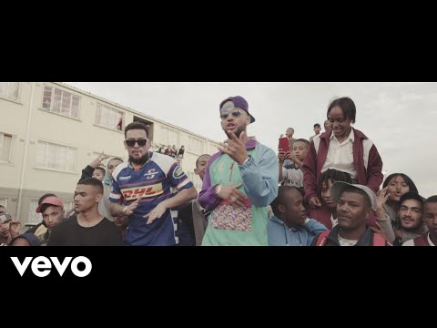 AKA, YoungstaCPT – Main Ou's | VIdeo Oficial