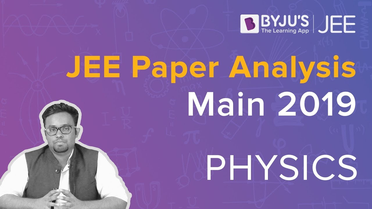 JEE Main Sample Papers - Download Free PDFs And Solutions