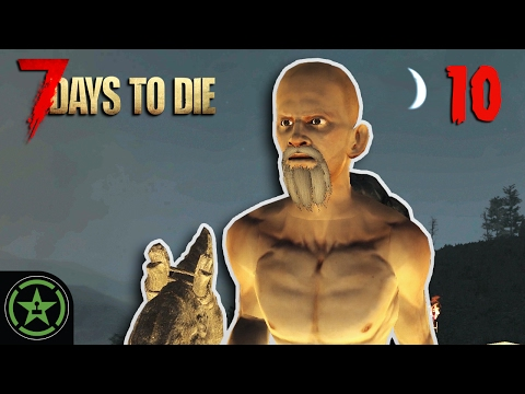 7 Days to Die - Tenth Day