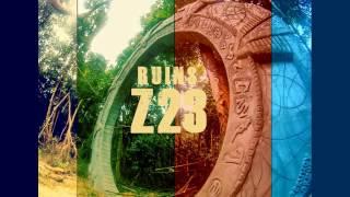 руины z23
