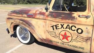 1964 Ford Custom Truck