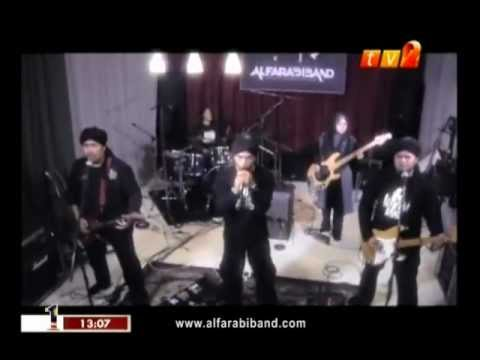 Symphony of Evolution - AlFarabiBand (music video for TV Programme)