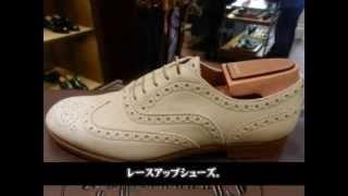 VERY 専属モデル/滝沢眞規子さんも愛用!英国Church'sの靴.