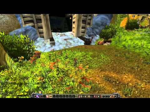 The Jasperlode Mine Quest - World Of Warcraft