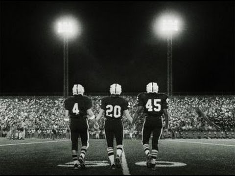 Football Motivation -Friday Night Lights-
